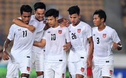 Bóng đá Myanmar và nửa thế kỷ tuyệt vọng tìm lại ngai vàng