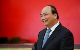"""Thủ tướng: """"Xe VinFast được triển lãm ở Paris đã cho nhiều nước trên thế giới nhận ra rằng Việt Nam đã bước sang một tầm cỡ mới"""""""