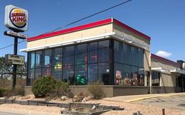 Vụt sáng được vài năm, đế chế Burger King đang dần tụt hậu so với tất cả các đối thủ