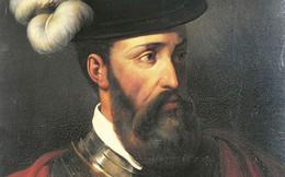 Francisco Pizarro - kẻ hủy diệt cả một nền văn minh