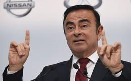 """Chân dung Chủ tịch vừa bị bắt của Nissan, Mitsubishi và Renault: Từ """"người hùng"""" đến """"tội đồ"""""""