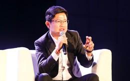 """Shark Dzung Nguyễn: Founder là """"linh hồn"""" công ty, sản phẩm và văn hóa có thể thay đổi, nhưng nếu thay founder thì công ty đó đã chuyển sang công ty khác"""