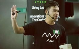CEO Ami: Khởi nghiệp như tàu lửa siêu tốc vậy, lúc lên lúc xuống, lúc vui lúc buồn, nhưng buồn bao giờ cũng nhiều hơn vui