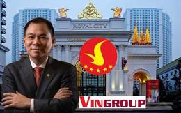 Vingroup thành lập cùng lúc 3 công ty công nghệ tổng vốn gần 400 tỷ đồng về an ninh mạng, CNTT, sản xuất phần mềm
