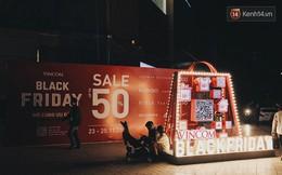 Ngành bán lẻ 'đại chiến' khuyến mãi cuối năm: Trên mọi mặt trận với đủ tên gọi