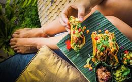 Tại sao người dân ở các quốc gia giàu có đang ngày càng ăn nhiều thức ăn chay hơn?