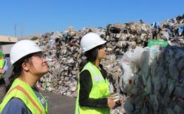 Nữ sinh viên 24 tuổi nhận giải thưởng 100.000 USD nhờ phát minh cách xử lý chất thải nhựa thành sản phẩm mới và ngăn bao bì dùng 1 lần thải ra biển