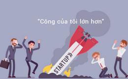 """Chuyện 3 người bạn cùng nhau startup: Chỉ 4 tháng đã được định giá triệu USD, nhưng """"tan đàn xẻ nghé"""" vì ai cũng nghĩ """"công tôi lớn hơn"""""""