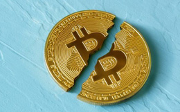 Bitcoin mất tiếp mốc 4.000 USD, bong bóng tiền số đang dần vỡ tan