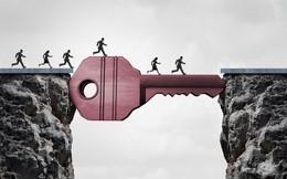 Kỹ năng mềm quyết định 75% sự thành đạt: Thà tiêu tốn 1 giờ bổ sung kiến thức còn hơn cả đời chịu thua kém người khác