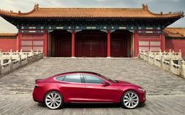 Tesla giảm 70% doanh số ở Trung Quốc vì chiến tranh thương mại