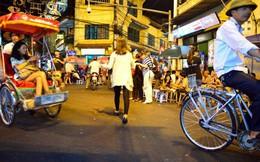 Báo tây viết về phố bia rẻ nhất thế giới giá 25 xu Tạ Hiện