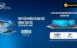 Laptop công nghệ mới Intel Optane - Asus Vivobook S15 S530UA – Bí kíp dành cho dân văn phòng