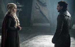 """Mỗi tập dài hơn 60 phút, ngốn tới 15 triệu USD, """"Game of Thrones"""" season 8 hứa hẹn tạo ra kỷ lục mới trong ngành truyền hình"""