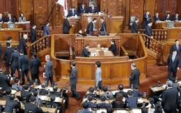 Lần đầu tiên Hạ viện Nhật Bản thông qua dự luật cấp visa lao động nước ngoài trình độ thấp