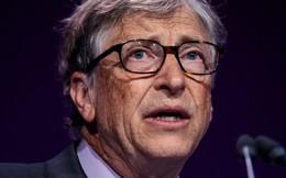 Bill Gates cảnh báo về loại dịch bệnh mới có thể giết chết 30 triệu người chỉ trong vòng 6 tháng