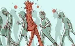 57 tuổi, ngẫm lại câu nói: Sự chăm chỉ trước tuổi 30 quyết định cuộc sống của bạn sau tuổi 30 không sai một chút nào