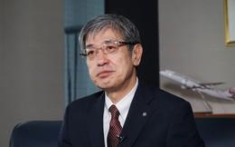 Phi công say rượu, chủ tịch hãng hàng không Nhật Bản bị cắt giảm 20% lương trong 3 tháng liền