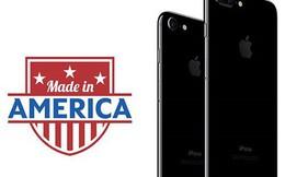 """Người dùng """"lãnh đủ"""" nếu Tổng thống Trump muốn sản xuất iPhone tại Mỹ"""