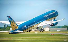 'Chúa đảo' Tuần Châu chi 5 tỷ mua trọn vé máy bay Vân Đồn - TPHCM