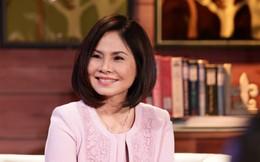 4 lần đổi logo, đổi tên, kéo theo thay đổi chiến lược kinh doanh, tăng doanh thu lên gần 2.000 tỉ đồng/năm của một doanh nghiệp thực phẩm Việt