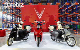 CEO Vingroup tuyên bố VinFast sẵn sàng chịu lỗ đến 40% để Klara tiếp cận đông đảo người Việt, giá xe chỉ từ 21 triệu đồng cho lô đầu tiên
