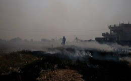 Ô nhiễm: 'Di sản' của những nền kinh tế tăng trưởng nhanh nhất thế giới