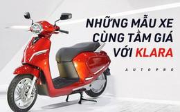Có hơn 30 triệu, không mua VinFast Klara thì mua được xe máy nào tại Việt Nam?