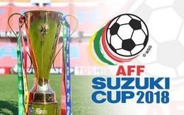 Next Media tuyên bố khởi kiện đơn vị nào tự tiện tiếp sóng AFF Cup 2018 trên truyền hình trả tiền