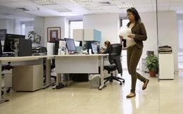 Nghiên cứu Harvard: Ngược với mong đợi, văn phòng mở khiến năng suất lao động giảm sút