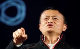 Jack Ma: 'Chiến tranh thương mại là điều ngu ngốc nhất trên thế giới'