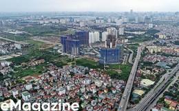 Toàn cảnh tuyến đường 8.500 tỷ đồng đang tác động mạnh mẽ lên thị trường bất động sản phía Bắc thủ đô