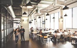 Đẳng cấp của Startup coworking space 20 tỷ USD vừa vào Việt Nam: Quy mô mặt sàn lớn nhất 5.000 m2, chọn tòa nhà được chứng nhận về môi trường, không quan tâm tới đối thủ Toong, Dreamplex