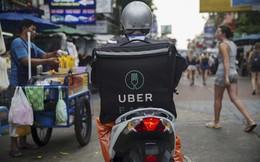 Uber đang âm thầm xây dựng đế chế 1.600 nhà hàng tại hơn 300 thành phố khác nhau trên toàn thế giới mà chẳng ai hay