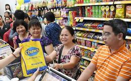 """Thị trường bán lẻ Việt Nam trở thành môi trường """"màu mỡ"""" thu hút các nhà đầu tư nước ngoài"""