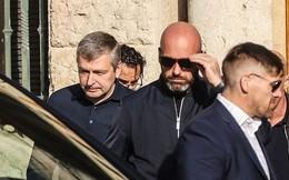 Tỷ phú Nga bị bắt vì hối lộ hàng tỷ USD