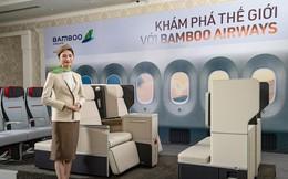 Thủ tướng Chính phủ đồng ý đề nghị cấp phép bay cho Bamboo Airways