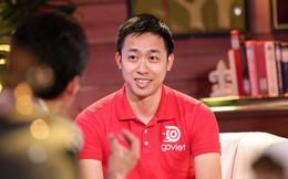 CEO Nguyễn Vũ Đức: Go-Viet là công ty Việt Nam hoàn toàn!