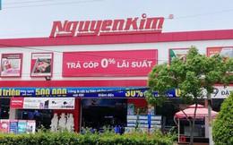 """Người """"tố"""" siêu thị Nguyễn Kim trốn thuế được thưởng 3 triệu đồng"""