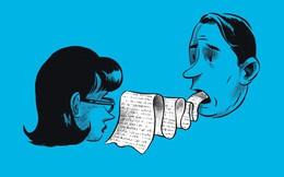 Nói không giỏi cũng là một thiệt thòi: 5 cuốn sách giúp bạn thoải mái trong giao tiếp, tự tin nhìn thẳng vào mắt người đối diện mà không sợ sệt