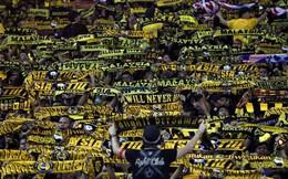 Nạn bán độ đã khiến nền bóng đá Malaysia lao dốc như thế nào?