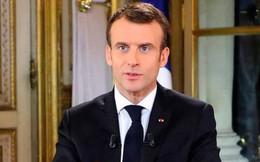 Ông Macron xin lỗi vì làm tổn thương dân Pháp