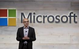 Vừa giúp Microsoft vượt mặt Apple, Satya Nadella 'giật' ngay vị trí CEO tốt nhất nước Mỹ