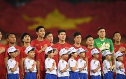 ĐT Việt Nam - ĐT Malaysia hòa 2-2: Vé chợ đen trận lượt về trên sân Mỹ Đình lại bị thổi lên