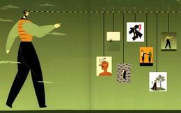 Khởi động thành công bằng quy tắc 2 phút: Kỹ năng tối ưu hóa 24 giờ siêu hiệu quả của giới nhà giàu