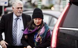 Khâm phục cách một doanh nhân quyền lực đối mặt với khủng hoảng: 'Công chúa Huawei' tuyên bố sẽ nộp hồ sơ học Tiến sỹ trong lúc chờ phán quyết bị dẫn độ về Mỹ