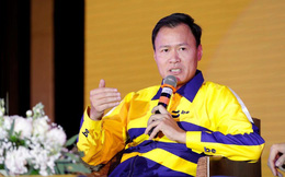"""Hé lộ thân thế """"không phải dạng vừa"""" của Founder Be - Trần Thanh Hải: Mang dòng máu hoàng gia Campuchia, chồng của cựu siêu mẫu Vũ Thu Phương"""