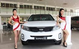 Kia, Mazda, Peugeot cùng bán chạy, lợi nhuận Thaco tăng vọt trong quý 3