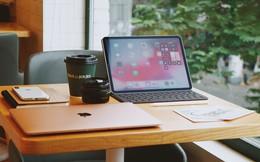iPad Pro và Macbook Air Retina phiên bản 2018 chính thức lên kệ FPT Shop