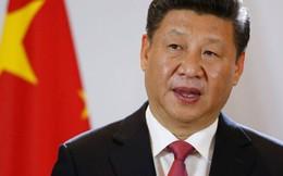 Ông Tập Cận Bình: 'Không một ai có thể ra lệnh cho Trung Quốc nên hay không nên làm gì'